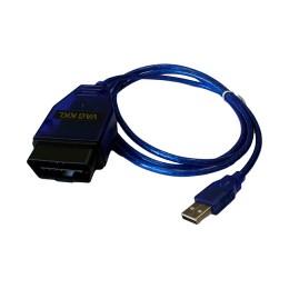 VAG COM 409.1 USB K-Line